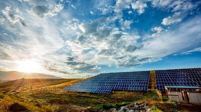 energia odnawialna - fotowoltaika